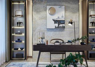 豪华型110平米三室一厅中式风格其他区域装修图片大全