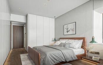 富裕型混搭风格卧室装修图片大全