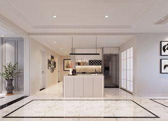 经济型140平米四轻奢风格走廊图