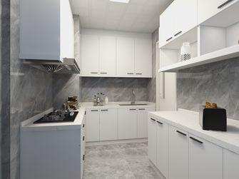 140平米四公装风格厨房图