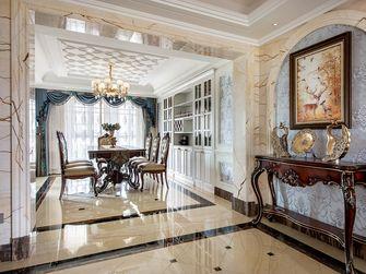 豪华型140平米新古典风格餐厅装修效果图