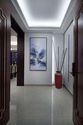 20万以上140平米四中式风格玄关装修案例