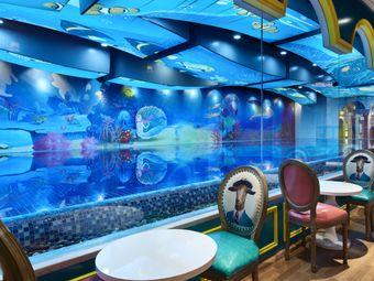 ABC Swim国际亲子游泳(运河中心)