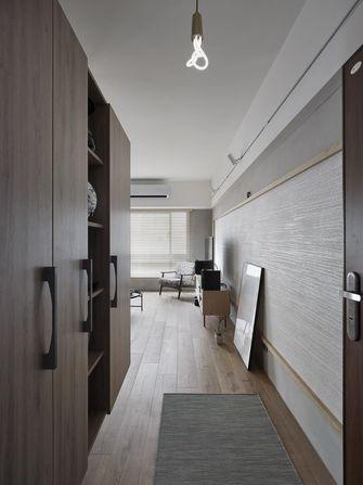 20万以上90平米一室一厅日式风格玄关装修案例