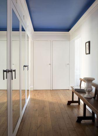 5-10万一室一厅日式风格玄关装修效果图