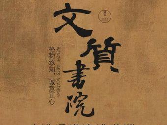 文质书院 琴棋书画·文茶花香(旗舰校)