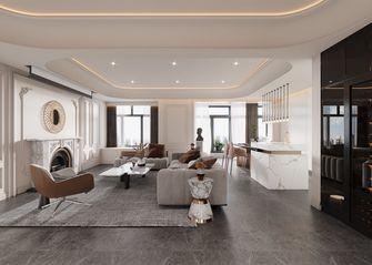 15-20万140平米四法式风格客厅图