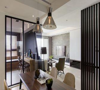 豪华型120平米三室三厅现代简约风格其他区域图片大全