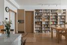 富裕型140平米四室两厅日式风格客厅装修效果图