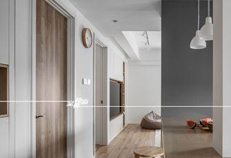 10-15万60平米北欧风格走廊效果图