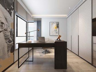 豪华型140平米三混搭风格其他区域装修图片大全