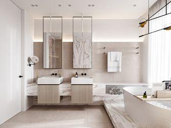 20万以上140平米三室两厅轻奢风格其他区域装修效果图