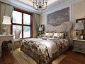 20万以上140平米四室两厅欧式风格卧室图