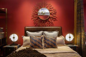 5-10万100平米新古典风格卧室装修图片大全