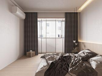 工业风风格卧室装修效果图
