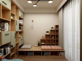 15-20万140平米四混搭风格书房图片大全