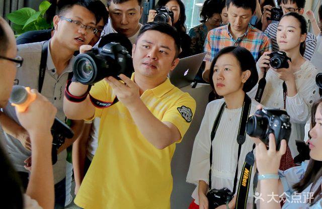 黎明奥杰摄影培训(深圳总部)