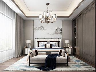 20万以上140平米复式新古典风格卧室装修效果图