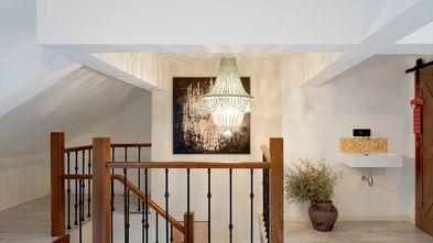 110平米三美式风格阁楼欣赏图