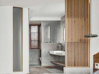 20万以上140平米三室三厅日式风格卫生间效果图