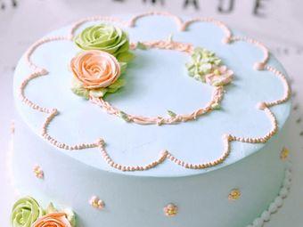 高厨烘焙蛋糕烹饪培训(学生街校区)