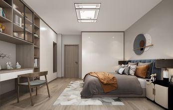 豪华型130平米四中式风格卧室欣赏图