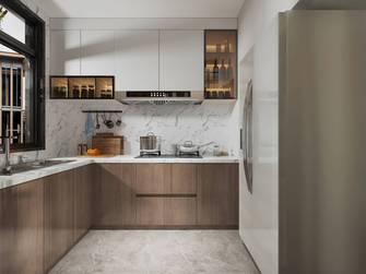 20万以上140平米四室两厅中式风格厨房效果图