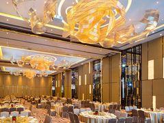白云宾馆·宴会厅