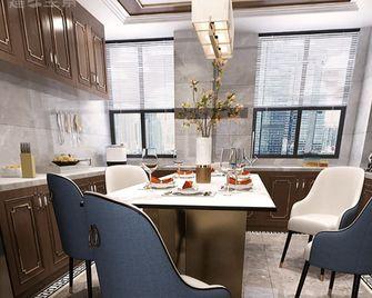 豪华型140平米中式风格厨房图片大全