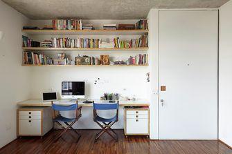 经济型100平米三室一厅现代简约风格客厅图片