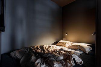 富裕型70平米一室一厅北欧风格卧室效果图