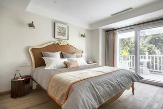 10-15万140平米美式风格卧室图