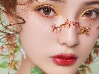 ys时尚彩妆造型培训