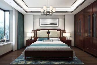 140平米四室两厅新古典风格卧室效果图