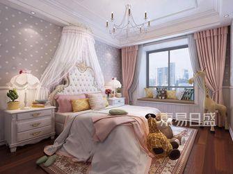 20万以上140平米别墅现代简约风格青少年房装修案例