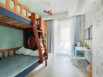 15-20万80平米三现代简约风格青少年房装修案例