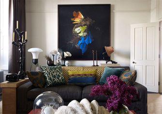 15-20万60平米一室一厅美式风格客厅图片大全