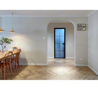 豪华型120平米北欧风格走廊设计图