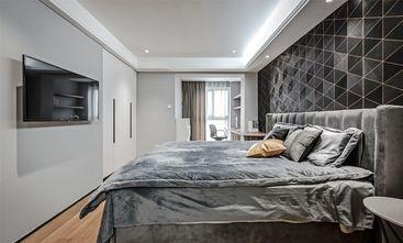 15-20万130平米四室两厅现代简约风格卧室图