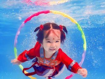 龙格亲子游泳(长阳店)