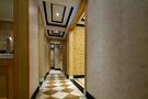100平米法式风格走廊装修图片大全