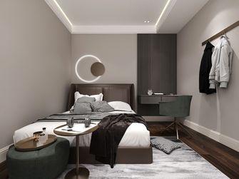 20万以上140平米法式风格卧室设计图