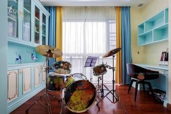 豪华型140平米别墅欧式风格青少年房装修效果图