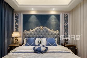 140平米四欧式风格卧室图片大全