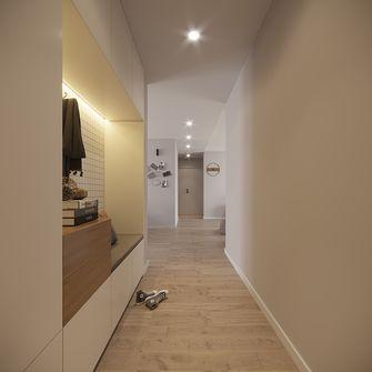 15-20万120平米三日式风格走廊效果图