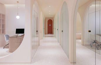 140平米公寓欧式风格走廊效果图