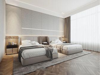 豪华型140平米四室两厅现代简约风格阳光房装修效果图
