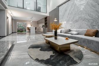 20万以上140平米四室四厅现代简约风格影音室图片