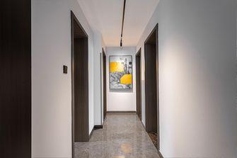 10-15万120平米三室两厅现代简约风格走廊效果图