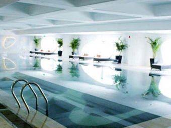 万象天成假日酒店·游泳健身中心